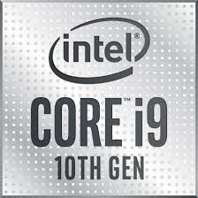 компьютеры с intel core i9 10th gen