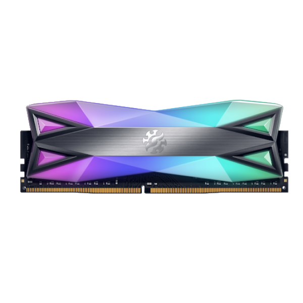 Модуль памяти 16gb A-Data XPG Spectrix D60G RGB