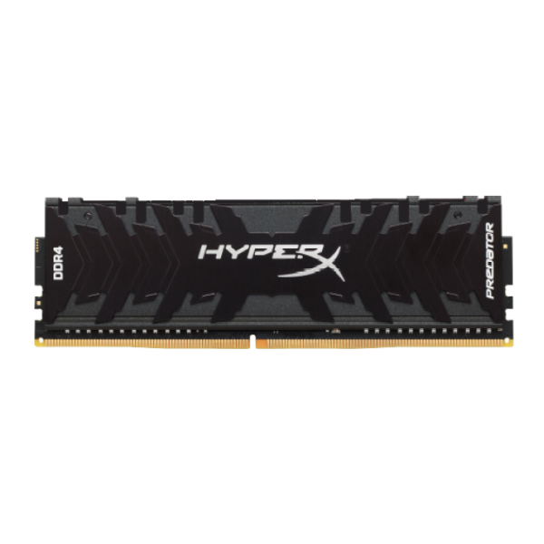 Модуль памяти 8gb Kingston HyperX Predator 3000 МГц