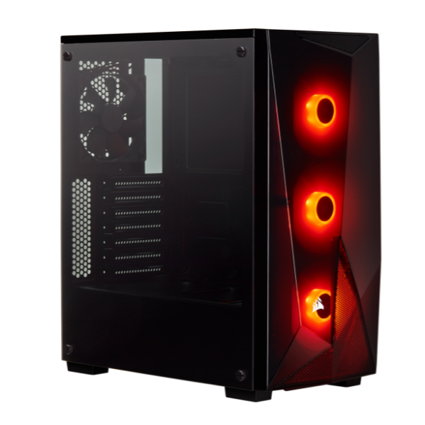Корпус CORSAIR Carbide Series SPEC-DELTA RGB
