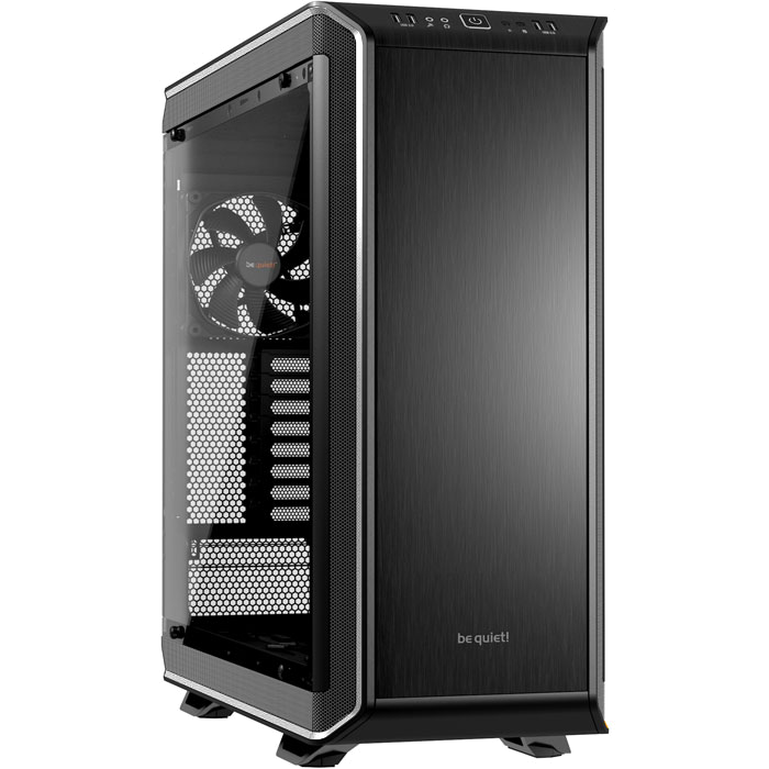 Корпус Be Quiet DARK BASE 900 Pro rev.2 черный