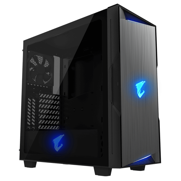 Корпус Gigabyte AORUS C300 GLASS