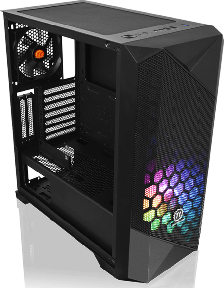 Корпус Thermaltake Commander G33 TG ARGB