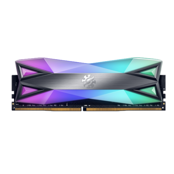 Модуль памяти 16gb A-Data XPG Spectrix D60G RGB 3600 МГц