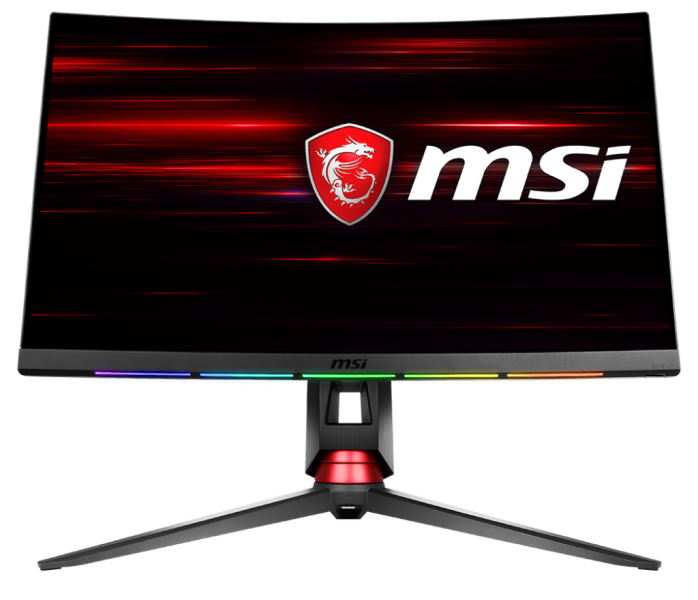 MSI Optix MPG27C