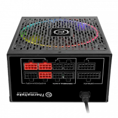 Блок питания Thermaltake Toughpower DPS G RGB 850W
