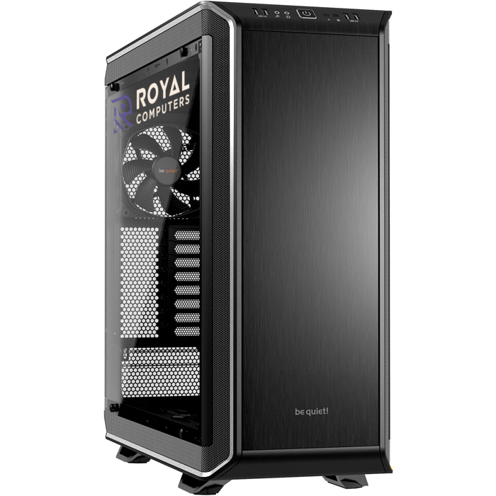 ROYAL BASE P4000