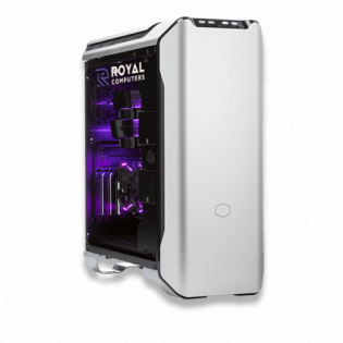 ROYAL TITAN TG  компьютер от RoyalPC